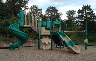 BRANSON CANYON 10 Playground