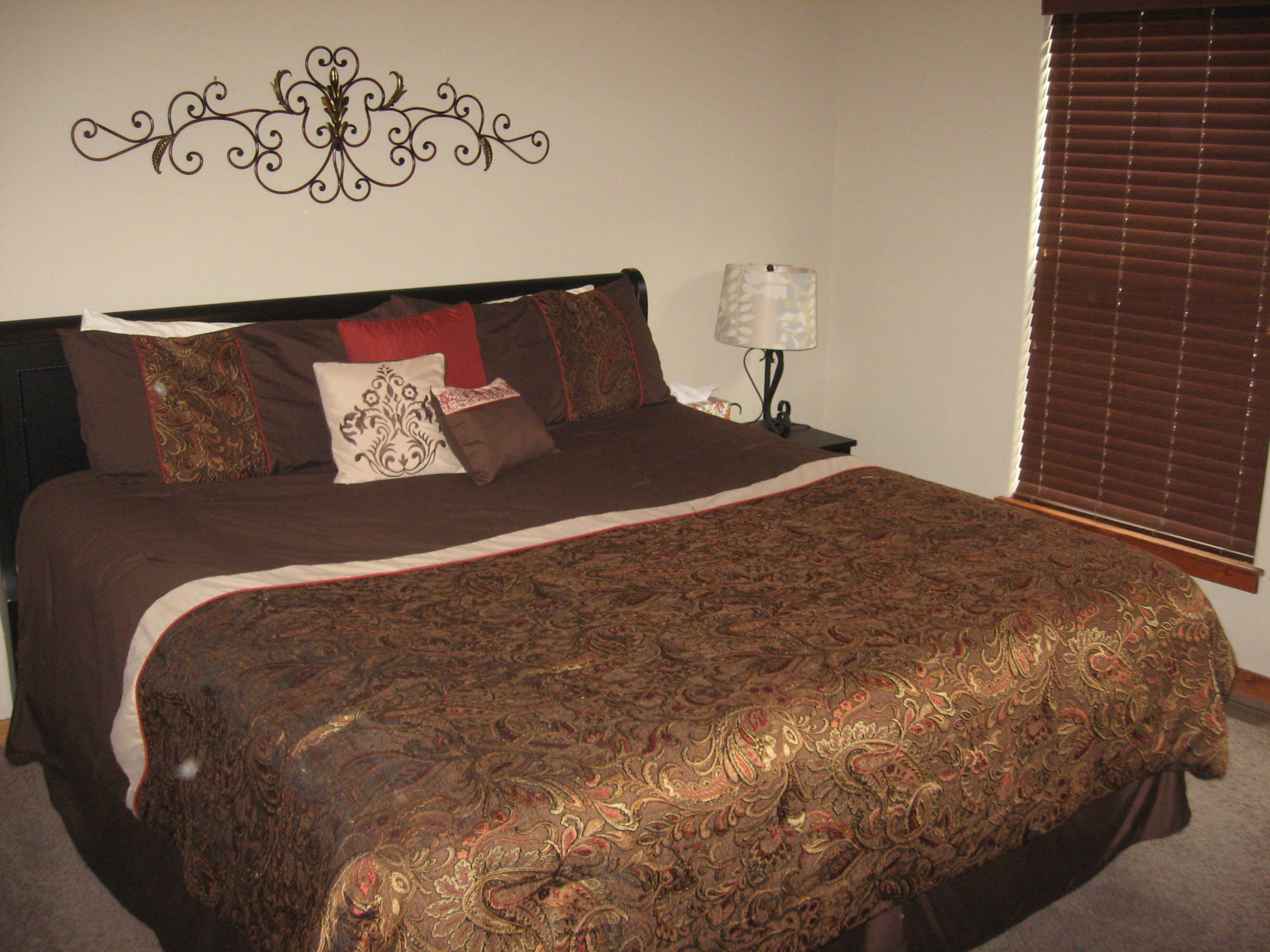 Branson Canyon Vacation Rentals GAL Granny room