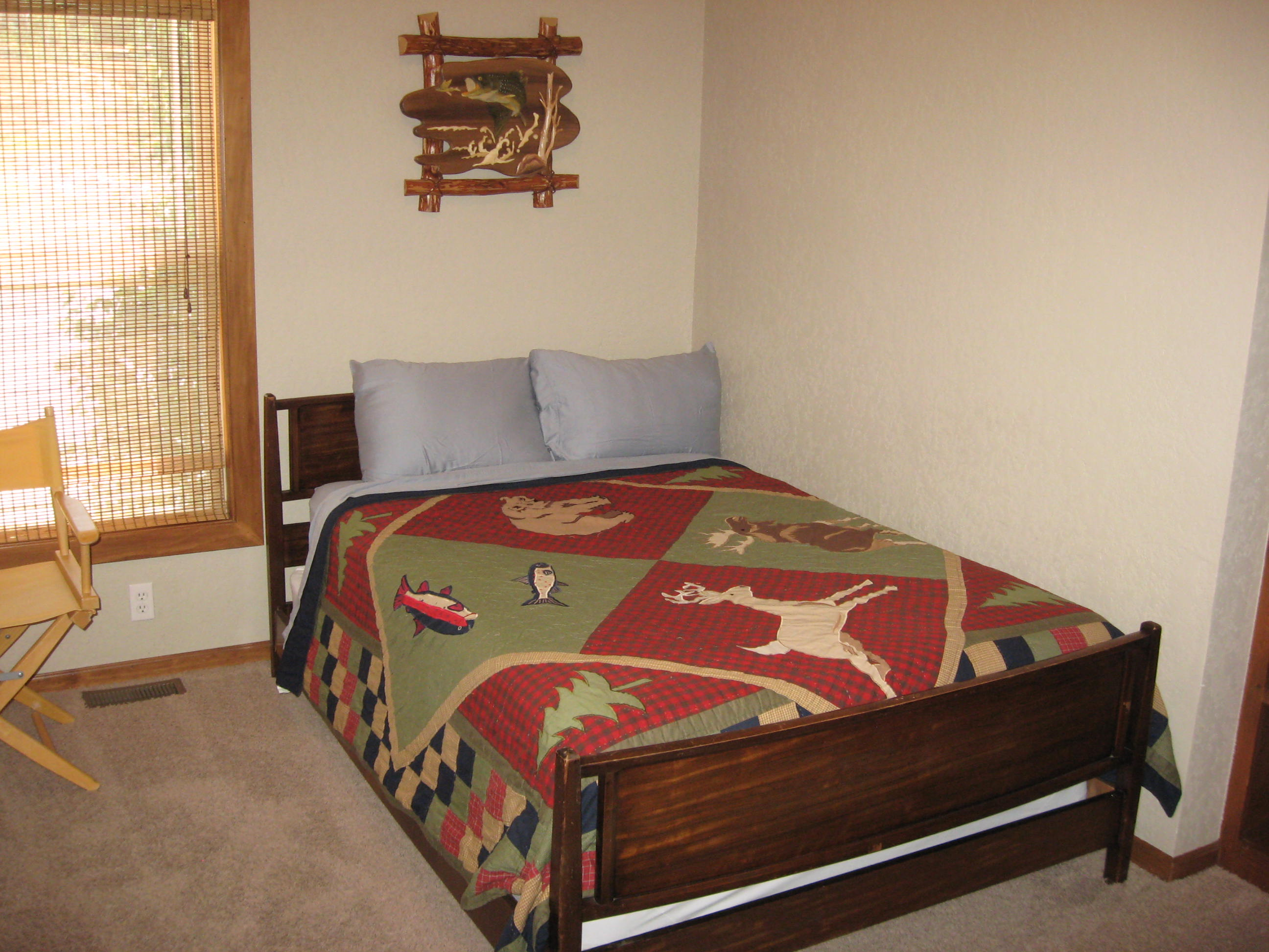 branson canyon vacation rental Alpine Lakeview - Kids room